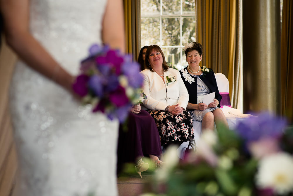 Rudding Park Wedding Photography Harrogate -12