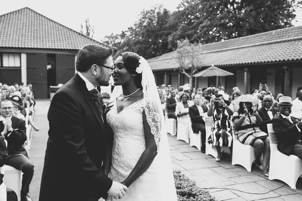 Theobalds Park Wedding Photography-8